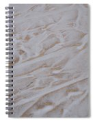 Flows Spiral Notebook