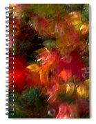 Flury Spiral Notebook