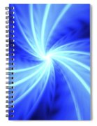 Fomalhaut Spiral Notebook