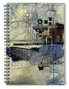 Fooling Around  Spiral Notebook