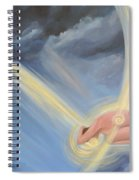 Foolish Fears Spiral Notebook