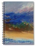 Foothill 04 Spiral Notebook