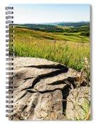 Foothills View Spiral Notebook