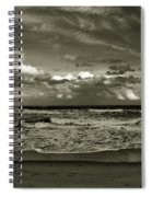 For Ever And Ever Spiral Notebook