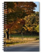 For Grazing Spiral Notebook