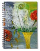 For Mom Spiral Notebook