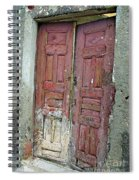 For Sale At 544 Spiral Notebook