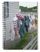 For Sale Spiral Notebook