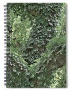 For The Love Of Trees Spiral Notebook