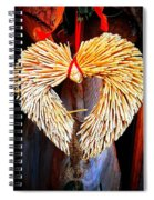 For You ... Spiral Notebook