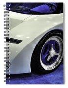 Ford G T90 V2 Spiral Notebook