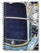 Ford Pickup 1931 Spiral Notebook