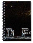 Ford 1 Spiral Notebook