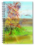 Fore Spiral Notebook