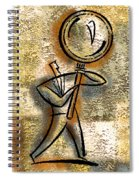 Forecasting Spiral Notebook