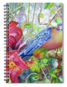 Forest Guardian Spiral Notebook