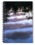 Forest Reflections Spiral Notebook
