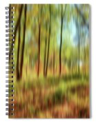 Forest Vision Spiral Notebook