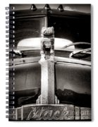 Forever Mack Spiral Notebook