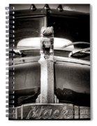Forever Mack Spiral Notebook