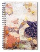 Forever Mine Spiral Notebook