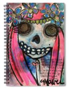Forever With You Spiral Notebook