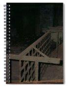 Forgotten Room Spiral Notebook