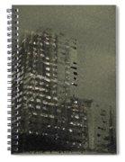 Formless Spiral Notebook