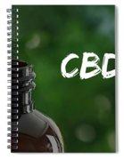 Formula Swiss Cbd Oil Spiral Notebook