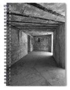 Fort Casey 3930 Spiral Notebook