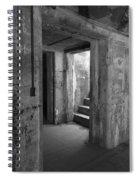 Fort Casey 3933 Spiral Notebook