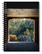 Fort Clinch Portal Spiral Notebook