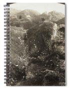 Fort De La Malmaison Spiral Notebook