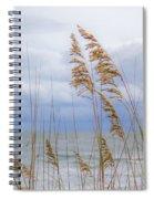 Fort Fisher Spiral Notebook