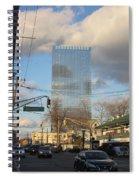Fort Lee Hi Rise Spiral Notebook