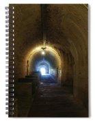 Fort Pickens Hall Spiral Notebook