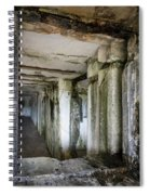 Fort Stevens 6312 Spiral Notebook