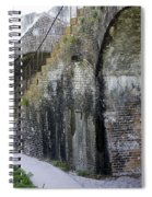 Fort Walls Spiral Notebook