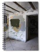 Fort Worden 3578 Spiral Notebook
