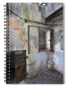 Fort Worden 3602 Spiral Notebook