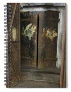 Fort Worden 3649 Spiral Notebook