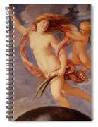 Fortune 1637 Spiral Notebook
