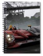 Forza Motorsport 6 Spiral Notebook