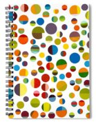 Found My Marbles 3.0 Spiral Notebook