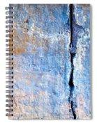 Foundation Five Spiral Notebook
