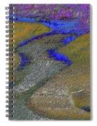 Fountain Creek Spiral Notebook