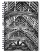 Fourth Presbyterian - Church - Chicago Spiral Notebook