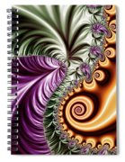Fractal Design 7 Spiral Notebook