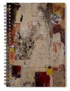 Fractions Spiral Notebook