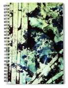 Fragility Spiral Notebook